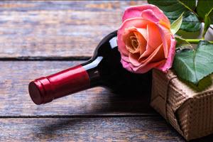 8 лучших вин в подарок на 8 марта