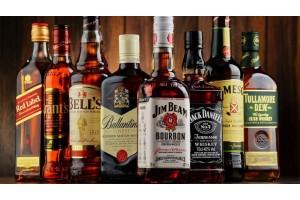 Чем отличается бурбон от виски и скотча