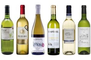 Как выбрать хорошее белое вино
