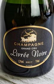Champagne Chapuy Livree Noire белое брют, сухое