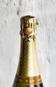 Champagne Chapuy Brut Reserve Blanc de Blanc Grand Cru Millesime белое брют, сухое 2013