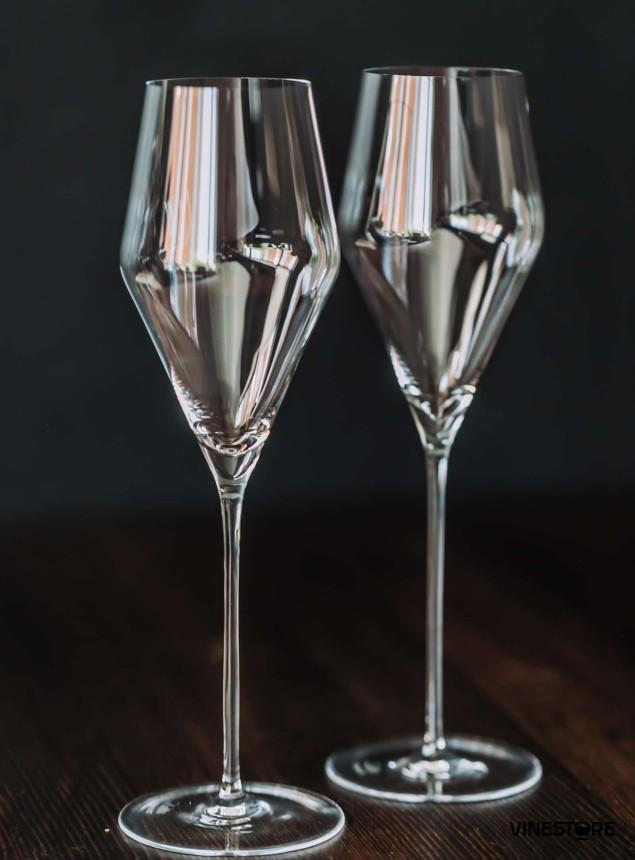 Бокал Zalto Champagne wine glass 2 шт.